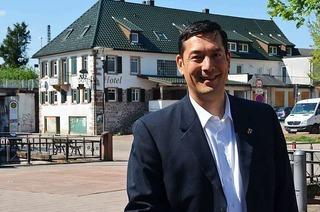 Wer wird Bürgermeister in Denzlingen? Zweiter Wahlgang muss entscheiden