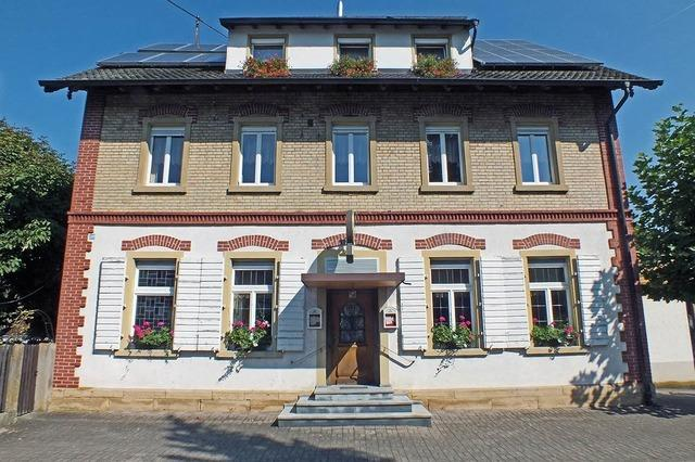 Gasthaus Fortuna (Waltershofen)
