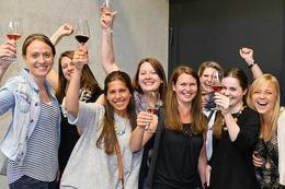Fotos: Die Badische Weinmesse in Offenburg 2017