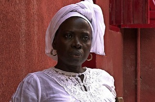 Senegal im Kommunalen Kino