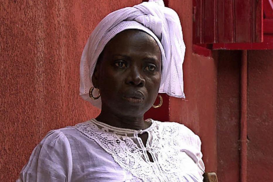 Senegal im Kommunalen Kino - Badische Zeitung TICKET