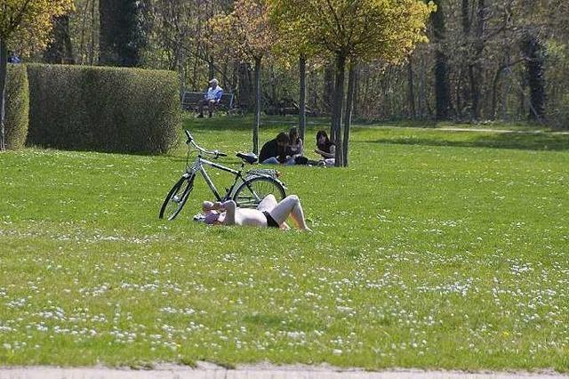 Dreiländergarten