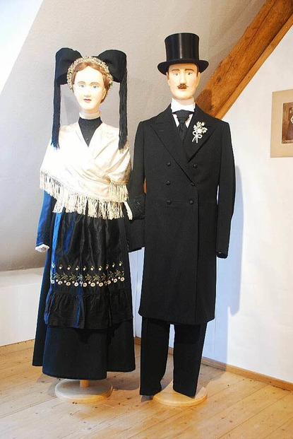 Dinkelbergmuseum Minseln - Rheinfelden