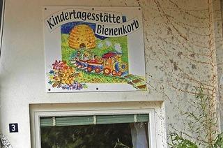 Kindertagesstätte Bienenkorb (Karsau)