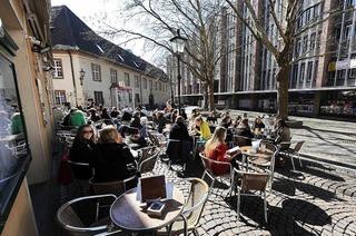 Café Aspekt (geschlossen)