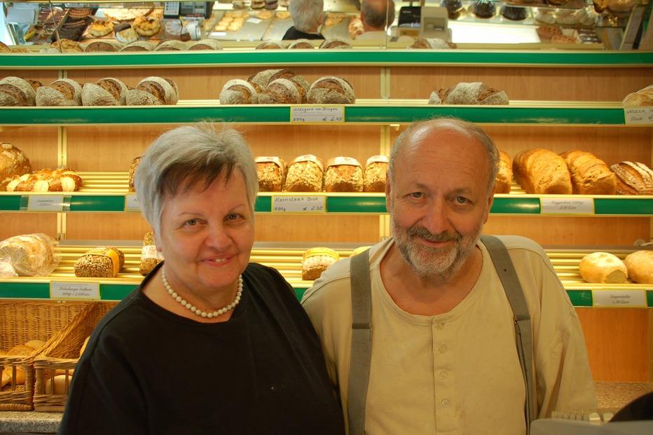 Bäckerei Steigerwald (geschlossen) - Schwörstadt
