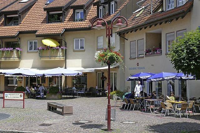 Café & Konditorei Stortz