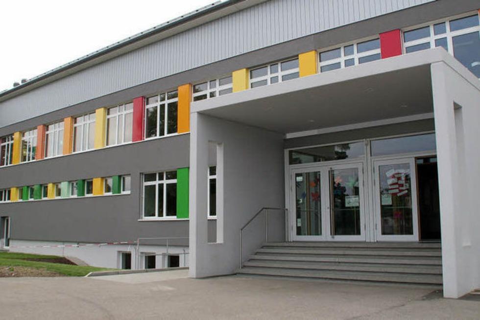Bärbel-von-Ottenheim-Gemeinschaftsschule - Schwanau