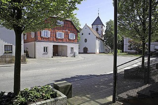 Ortsteil Ottenheim