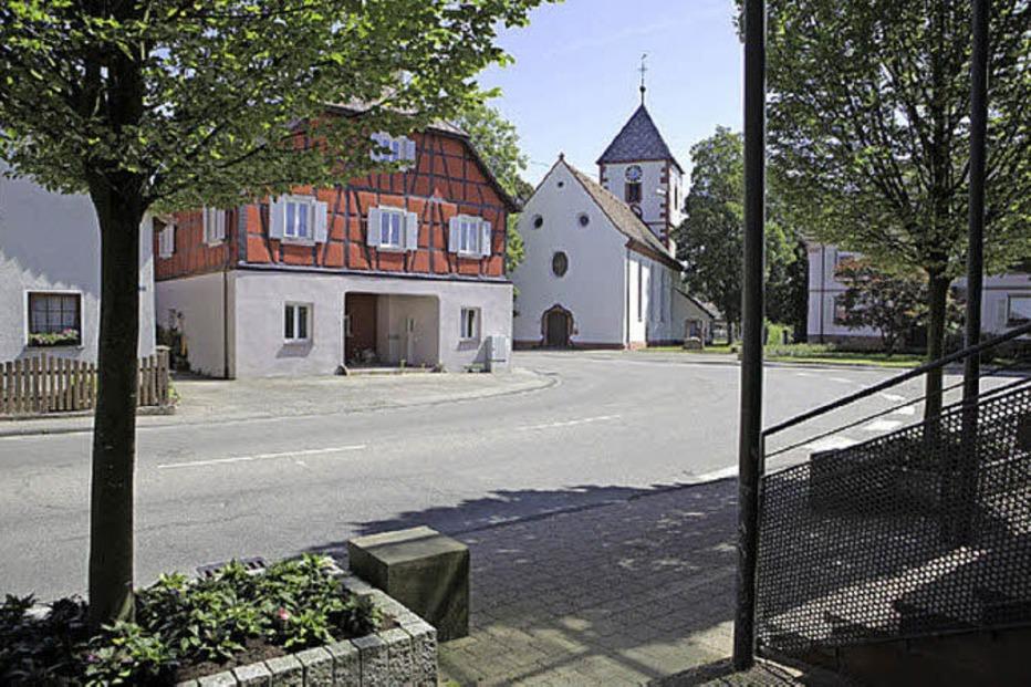 Ortsteil Ottenheim - Schwanau