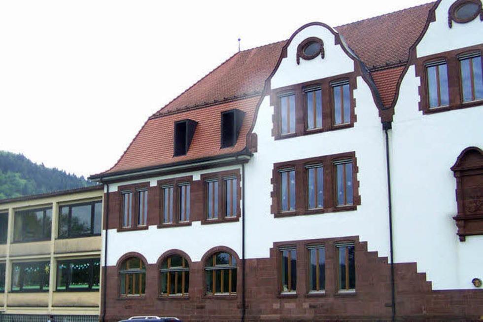 Grund- und Hauptschule Kollnau - Waldkirch