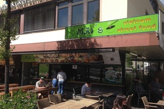 Vietnamese Street Food (geschlossen)