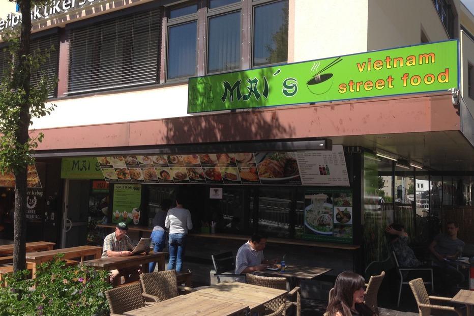 Vietnamese Street Food - Freiburg