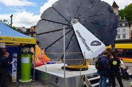 Nachhaltigkeit beim Eco-Festival in Basel