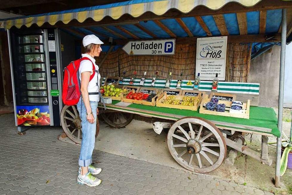 Mit dem Rad von Hofladen zu Hofladen in der Ortenau - Badische Zeitung TICKET