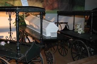 Friedhofsmuseum Hörnli