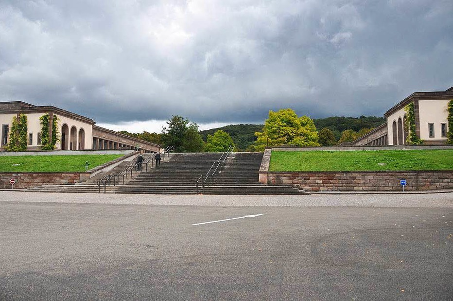 Friedhofsmuseum Hörnli - Riehen