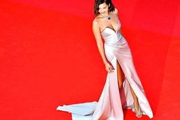 Fotos: Die 70. Filmfestspiele in Cannes haben begonnen