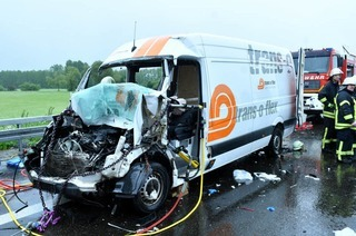 Nach Unfällen: Langer Stau auf A5 zwischen Lahr und Offenburg