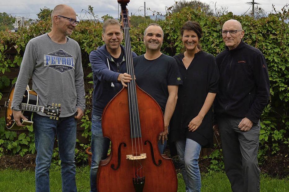 Jazzlongue in Schutterwald - Badische Zeitung TICKET