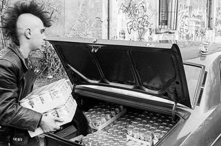 Wie der Punkrock nach Freiburg kam – und was davon geblieben ist
