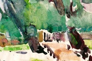 Vier Kunsttipps für Donaueschingen, Freiburg und Kandern