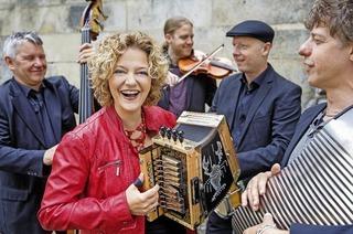 Jazz im Schlosshof in Tiengen