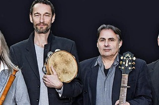 Les Haulz Et Les Bas stellen Album im Jazzhaus vor