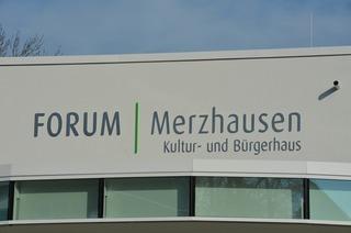 Kultur- und Bürgerhaus (Forum)