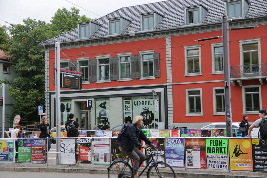 Vida (geschlossen) - Freiburg