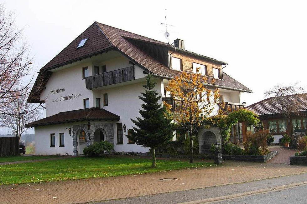 Gasthaus Breitehof - Grafenhausen