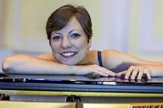 Klavierkonzert im Sigma-Zentrum in Bad Säckingen