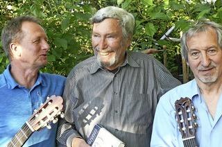 Erinnerung an Walter Moßmann im Babeuf
