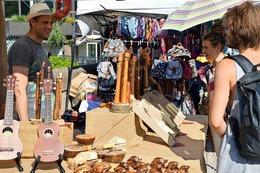 Fotos: Festival der Kulturen in Rheinfelden/Schweiz
