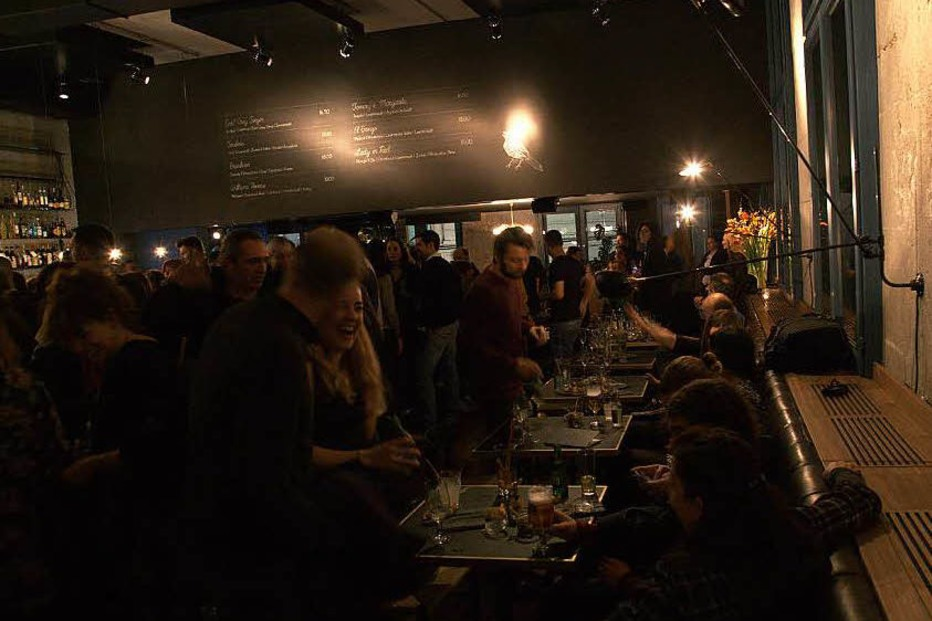 Café Singer - Basel
