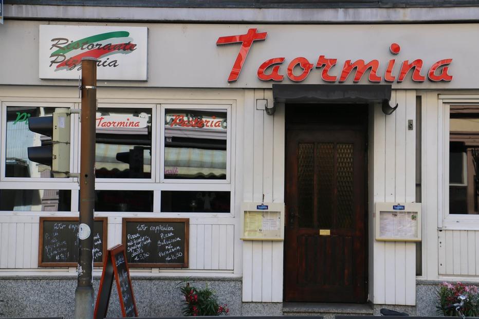 Pizzeria Taormina - Freiburg