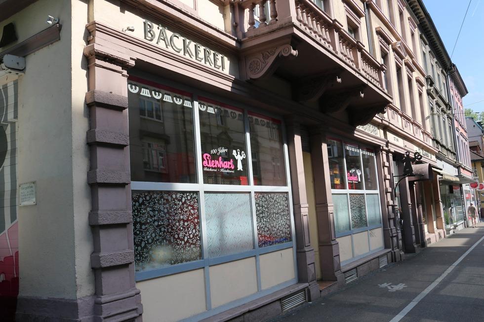 Bäckerei Lienhart - Freiburg