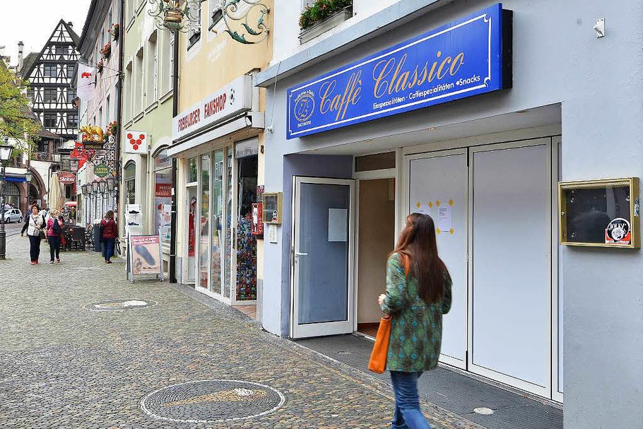 Café Classico (geschlossen) - Freiburg