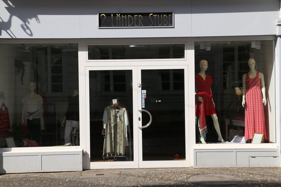 Zwei-Länder-Stube (geschlossen) - Freiburg