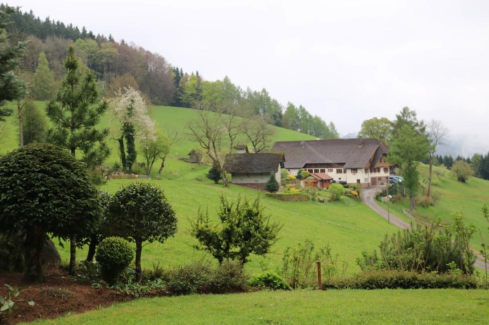 Hanselehof - Oberwolfach
