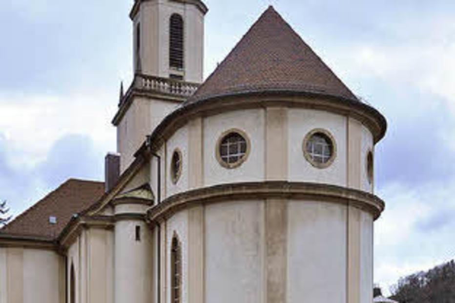 Kirche Maria Schutz (Wiehre) - Freiburg