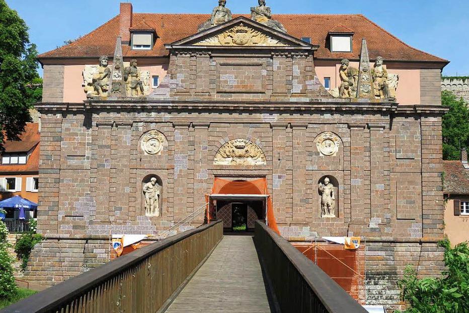Rheintor - Breisach