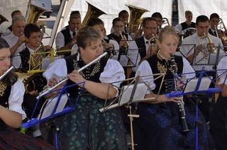 Musikverein und Heimatverein Kappel in Kappel