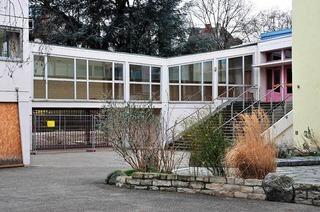 Freie Waldorfschule Wiehre
