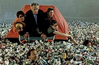 Hellmuth-Costard-Retrospektive: Aufstand der Dinge