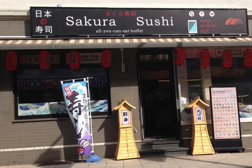 Sakura Sushi - Rheinfelden
