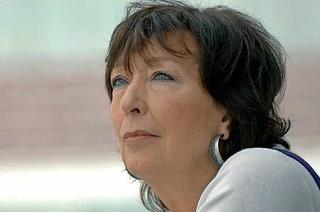 """Brigitte Werner liest in Bad Krozingen aus ihrem Buch """"Zufälle"""""""