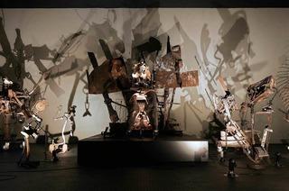 Facelifting für das Basler Museum Tinguely