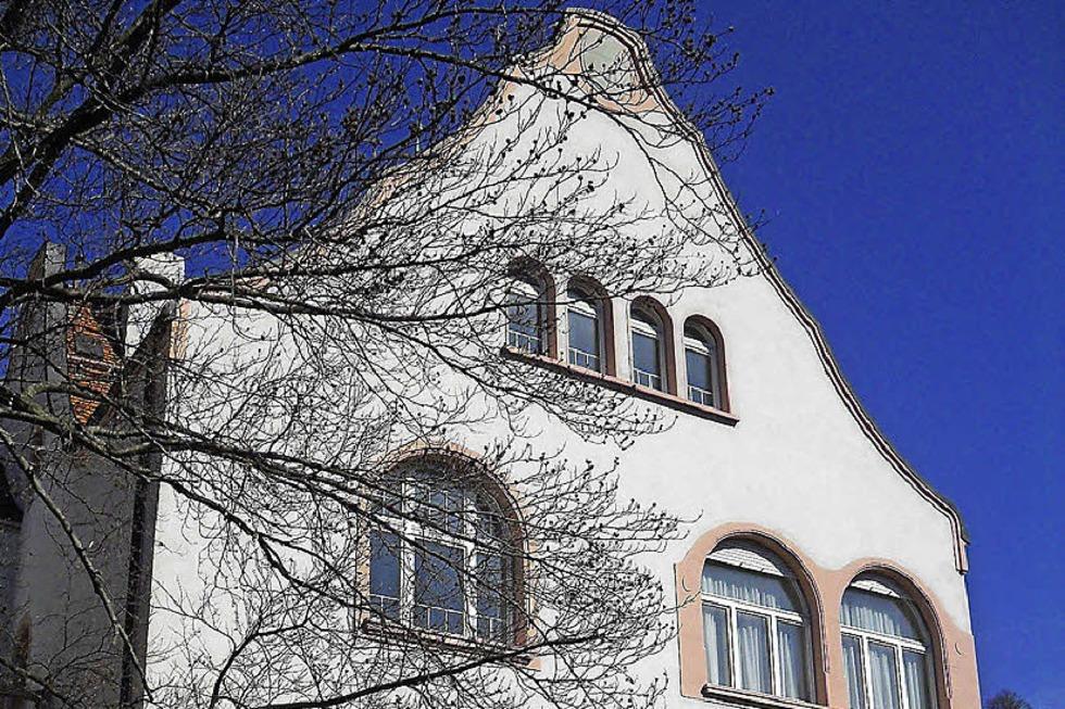 Villa Mez - Freiburg