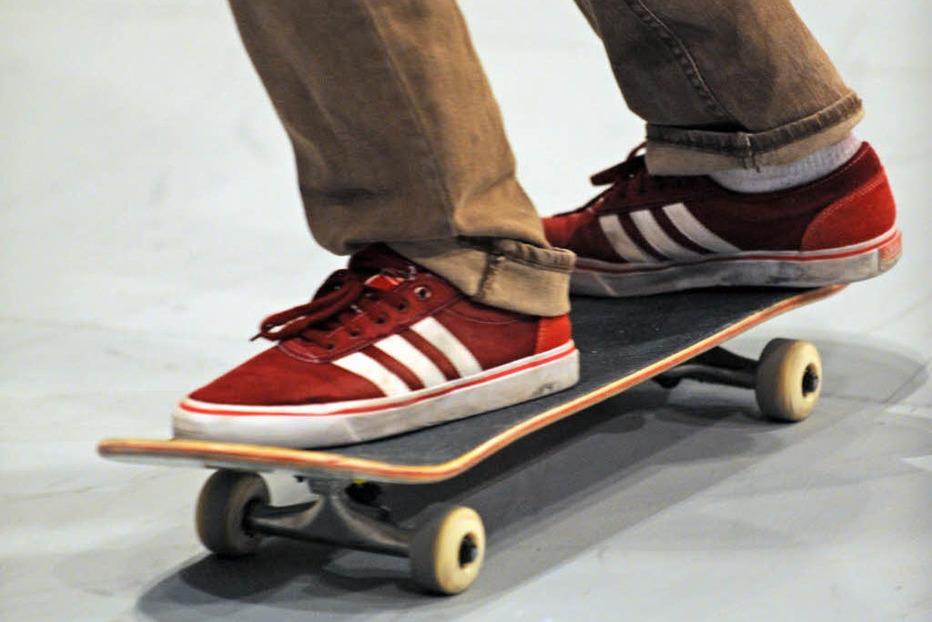 Skatepark - Pratteln